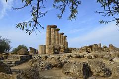 Agrigento valle dei templi (domenico.coppede) Tags: sicilia agrigento templi noto armerina napoli selinunte segesta erice concordia ortigia siracusa cefal vulcano etna