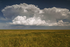 Storm Chasing (peterspencer49) Tags: peterspencer peterspencer49 usa montana thebigskystate supercell stormchasing