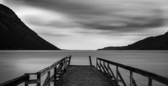Aldersundet (kuehnalex) Tags: sea aldersundet northernnorway nordland lury leefilter bigstopper