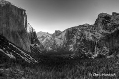 TunnelView_HDR_02-3.jpg (Chris Murdoch Photography) Tags: california elcapitan fall halfdome inspirationpoint landscapes seasons tunnelview usa winter yosemitenationalpark