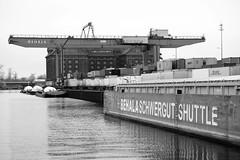 DSCF5664 (aljoscha) Tags: berlin westhafen industrie industrial behala