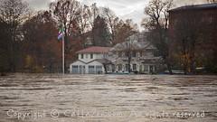 Torino (38) (cattazen.com) Tags: alluvione torino po esondazione parcodelvalentino murazzi pienadelpo cittditorino turin piemonte