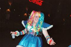 untitled (giacomo tiberia) Tags: portra fun baile street memphis analog flash
