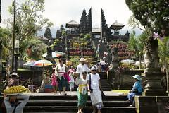 Pura Besakih (Maarten Roggeman) Tags: indonesia bali mount agung pura besakih largest holiest temple hindu
