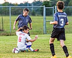 Not A Seat (augphoto) Tags: augphotoimagery children hockey kids people soccer sports honeapath southcarolina unitedstates