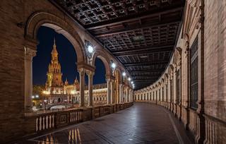Serie Privilegios de Sevilla... (25/11/2016)