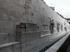 Reformer's Wall (John of Witney) Tags: calvinist protestant reformerswall geneva switzerland