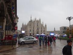 Milaan, Itali (Ronald van Beuningen) Tags: milan milano milaan itali italy stedentrip vakantie holiday reizen citytrip