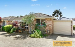 8/2b St Elmo Parade, Kingsgrove NSW