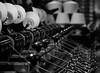 How Longs a piece of string (MattMailPhotos) Tags: cotton mill quarry bank mono conversion low light