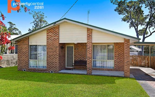 19 Gladys Avenue, Berkeley Vale NSW 2261