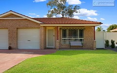 1/21B Dawes Place, Bligh Park NSW