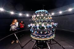 20161112-52-Rotoscope under strobe (Roger T Wong) Tags: 2016 australia hobart mona museumofoldandnewart ontheoriginofart rogertwong sel1635z sony1635 sonya7ii sonyalpha7ii sonyfe1635mmf4zaosscarlzeissvariotessart sonyilce7m2 tasmania art exhibition