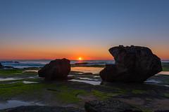 RRR_1505 (prakiatchumphoo) Tags: sunrise narrabeen beach sydney australia