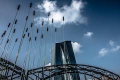 Frankfurt #0560 ECB / EZB (jluebeck) Tags: frankfurt ecb