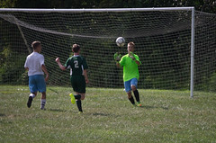 CHS Soccer 2016-9 (MikeM1270) Tags: boyssoccer catoctin fairfield varsity scrimmage emmitsburg