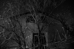 Everything Is Within Us (gerrypocha) Tags: insanity scream night dark nightmarte
