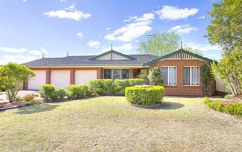 5 Morrison Street, Glenmore Park NSW 2745