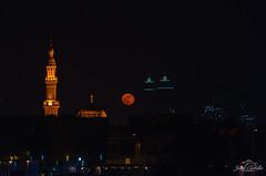 The Red Moon. (Jordi Corbilla Photography) Tags: dubai nikon d7000 fullmoon bloodmoon jordicorbilla jordicorbillaphotography