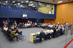 (camarasjc) Tags: cmsjc camara camarasjc camaramunicipal prefeitos rmvale sjc saojosedoscampos brunofraiha bfraiha plenario marioscholz 2017 prefeitos2017