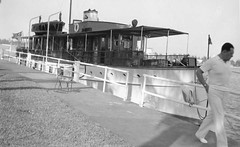 P-90-Fc-035 (neenahhistoricalsociety) Tags: boats yachts foxriver shattuck steamboats