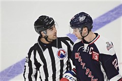 MICHAEL'S 2ND AHL GAME MARLIES VS HARTFORD WOLF PACK DECEMBER 3 2016 ACA PHOTO (alexanderrmarkovic) Tags: michaels 2nd ahl game marlies vs hartford wolf pack december 3 2016 aca photo ahlofficial michalemarkovicahlofficial ahllinesman