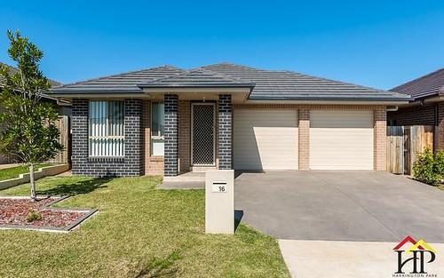 16 Tarrawarra Avenue,, Gledswood Hills NSW 2557