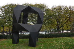 National Gallery of Art Sculpture Garden in Washington DC 13 111916 (evimeyer) Tags: nationalgalleryofart sculpturegarden washingtondc