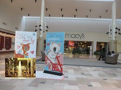 Exton square Mall (PlazaACME) Tags: extonmall exton strawbridgeclothier macys