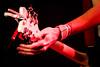 EZRA FURMAN 15 © stefano masselli (stefano masselli) Tags: ezra furman stefano masselli rock live concert music band milano segrate transvestite magnolia circolo comcerto