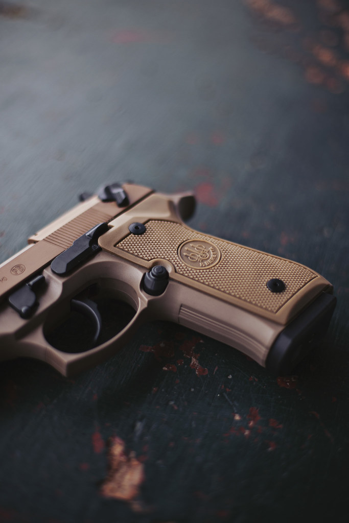 The World's newest photos of beretta and guns - Flickr Hive Mind
