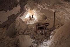 bm5 (mANVIL) Tags: abandoned talc mine california nevada west industry mining