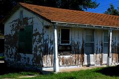 Penty of Vacancies (jwoodphoto) Tags: abandoned oklahoma route66 chelsea decay motel jwoodphoto chelseamotel