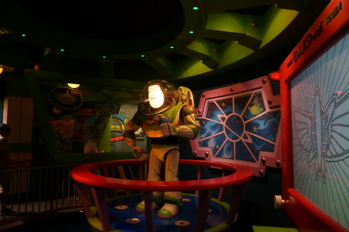 """Buzz Lightyear • <a style=""""font-size:0.8em;"""" href=""""http://www.flickr.com/photos/28558260@N04/20524772486/"""" target=""""_blank"""">View on Flickr</a>"""