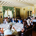 Rob Davis Winemaker 40th Harvest Luncheon Jordan Winery Sonoma County-8277