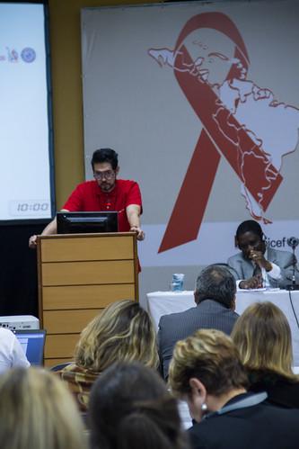 AHF Brasil Health Forum