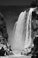 Tamul (Memo Vasquez) Tags: bw fall mxico cascada huasteca tamul sanluispotos bwlandscape memovasquez cadadeagua paisjaeenblancoynegro