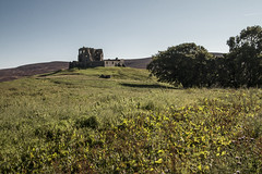 Auchindoun Castle 8 (Glesgaloon) Tags: history castles scotland ruins historical moray historicbuildings dufftown scottishcastles scottishcastle auchindoun scottishruins