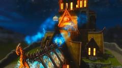 Skyrim Halloween Overhaul (Aendova) Tags: halloween pumpkin screenshot games screenshots videogames gaming elder bethesda mods scrolls overhaul tamriel skyrim whiterun