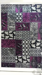 #_   2*3  580 . .  #___       #_ . .     #__ # # # # # # #___ #_ (alailitalomer) Tags: carpet