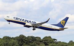 "EI-EKP Boeing 737-8AS Ryanair 13-09-15 MAN (PlanecrazyUK) Tags: man manchester ryanair ringway egcc airport"" boeing7378as 130915 ""manchester eiekp"