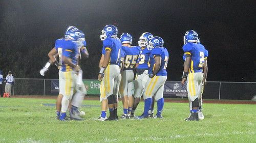 "Center Vs. St. Pius X - Sept 18, 2015 • <a style=""font-size:0.8em;"" href=""http://www.flickr.com/photos/134567481@N04/21530466915/"" target=""_blank"">View on Flickr</a>"