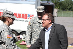 National Guard Sept. 10