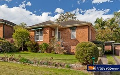 60 King Street, Dundas Valley NSW