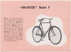 REX Cycles Dealer Brochure (England 1960's )_02 (MarkAmsterdam) Tags: england bike sport shop tricycle touring engeland fiets bycicle manufacturer sportsbike bakfiets racingbike toeren racefiets deliverybike stadsfiets cycly fietsenmaker toerfiets fietsenfabrikant