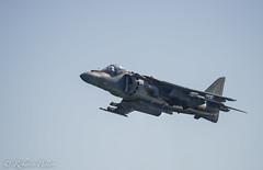 EAV-8B Harrier II Plus (robertopastor) Tags: espaa nikon es aviones d800 aviacin cmaras sanjavier santiagodelaribera regindemurcia robertopastor tamron150600 30aniversariopatrullaguila 9escuadrilladelaarmadaespaola eav8bharrieriiplus