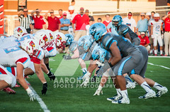 HBHSvsWCHS-031 (Aaron A Abbott) Tags: football springdale harber webbcity