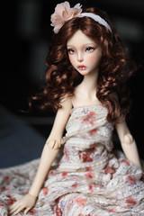 IMG_1386 (Guinevere88) Tags: bjd ellana lillycat