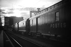 Locomotive vapeur  141 R 1199 (aloeildeverre@yahoo.fr) Tags: railroad station train de rail railway chemin fer sncf waggon loeildeverrephotographie