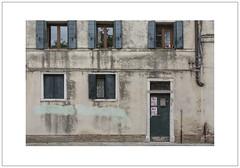 2903 (Pictures from the Ghost Garden) Tags: venice windows urban architecture buildings landscape nikon doors dslr venezia urbanlandscape cannaregio 18105mm d7100